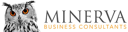 Minerva Business Consultants.